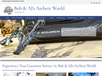 Bob And AJs Archery World